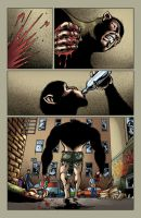 Contingent issue5 randome page by Javilaparra