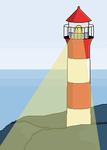 Lighthouse by IxXQUEENXxI