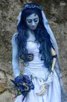 Corpse Bride by Lady-Ragdoll