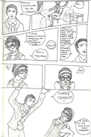 That's Totally What Happened by Taidine