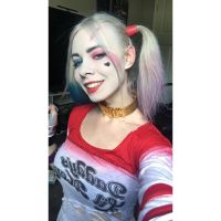Harley Quinn Suicide Squad by Destiny-Lee1