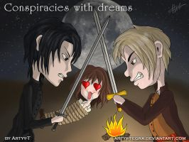 Conspiracies with dreams 8 - art 2 by Artyy-Tegra