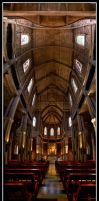 Inner Cathedral Bariloche 4 by tgrq