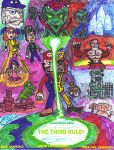 Super Mario Bros 3: The Third Ruler by SonicClone