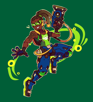 lucio by Ionic-Isaac
