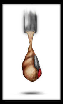 Hanging Pod by PermanentStain
