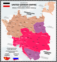 United German Empire, 1920 by Night-Alpha