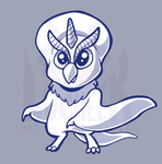 Daily Creature Auction 12 (Open) by Lucheek