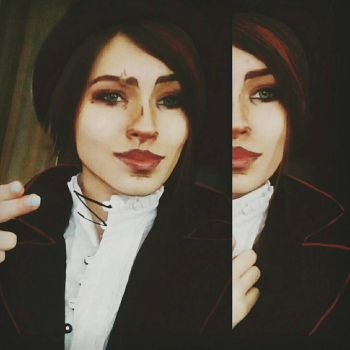 costest Fiona ver.3 by ShivaWalker