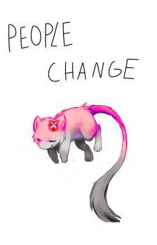 People Change by Pand-ASS