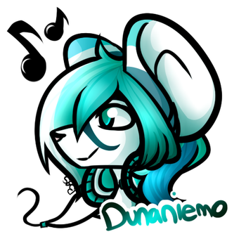 [DTMAY] Dunaniemo by Hollow-Jack