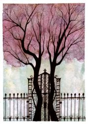 Gated Trees by linmh