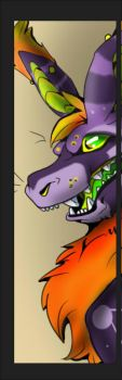Sneak Preview - Adoptable Species! by circuitRx