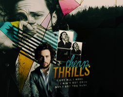 Cheap Thrills by Orpheusz