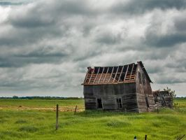 Before The Fall (2524) by WayneBenedet