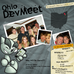 Ohio DevMeet Collage by Drake09
