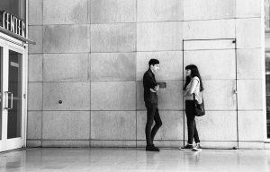 Posture Convo 2 (Leica 8) by jesseboy000