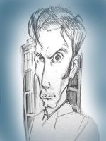 The Doctor 2nd that is by MeGook
