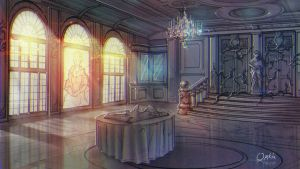 Scetch_location by Ork-artist