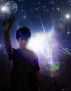 Enders Game by xx-Lethal-xx