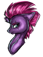 Tempest Sketch by iLucky7