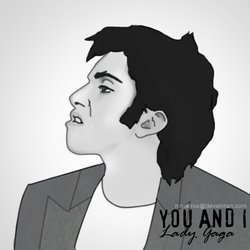 Jo Calderone by maramsa