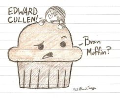 For the Love of Bran Muffins by Invader-Valo