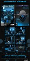 Alienware inspired by bbosa by bbosa