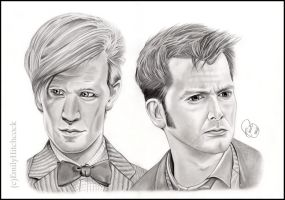 The Doctor's. by EmilyHitchcock