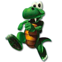 Croc Custom Icon by thedoctor45