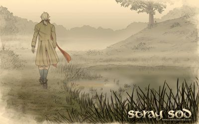 Stray Sod 2014 Wallpaper by tinkerbelcky
