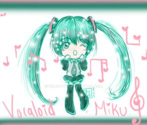 .: Miku :. by Delight046