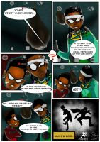 NEW STREETZ STRIP:RANSOM... by Shy-Green