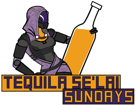 Tequila Se'Lai by Akael
