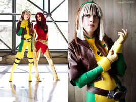 Rogue by Flying-Fox