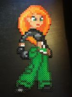 Kim Possible by Shottis