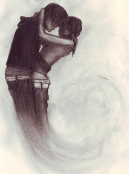 me and a loved one by levious