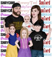 Shaytards by Fefe1414