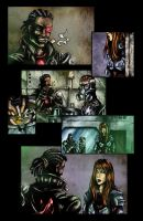 Bloodlust 1. , page 12 by BloodlustComics