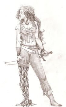 Howling Harley by SARS-08
