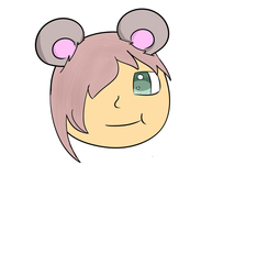 Mouse by mlpower123