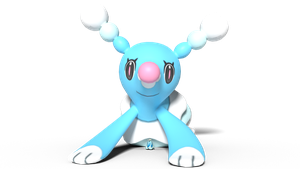 Marin the Brionne by kuby64
