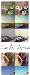 for all action. by smokedval