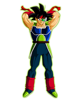 DBCU New Render Format by cdzdbzGOKU