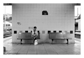 5005 - Bored by the Symmetry by nfilipevs