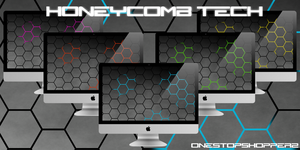 Honeycomb Technology by SierraDesign