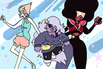 We Are The Crystal Gems by SaintsSister47