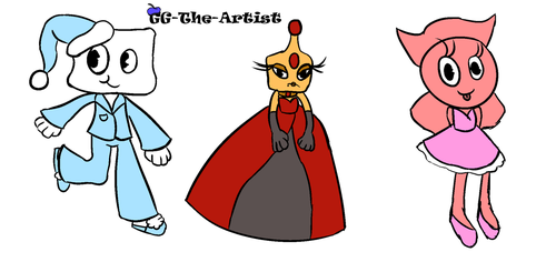 cuphead sketchy adopts NAME YOUR PRICE by GG-The-Artist