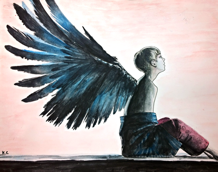 WINGS by KidCurious