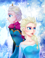 the cold never bothered me anyway by donttouchmommy